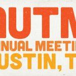 AUTM 2019 in Austin, TX