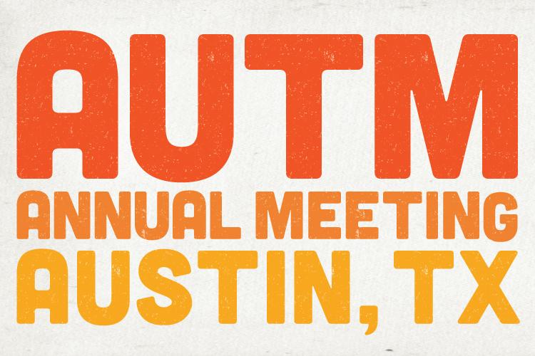 Your AUTM Annual Meeting Checklist