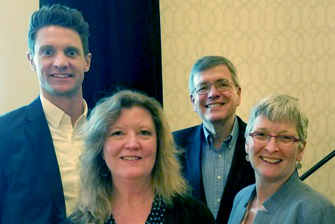 Bringing Tech Transfer into the Classroom Curriculum: Insights from AUTM Panel