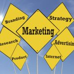 Strategize carefully when it comes to technology marketing