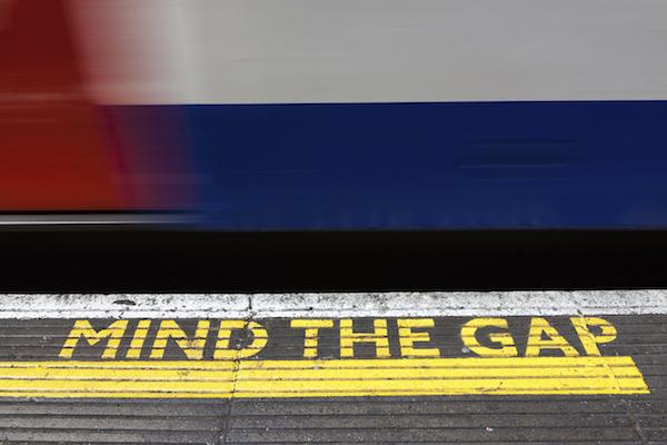 Advice for Running an Effective Gap Funding Program