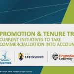 Tenure and Promotion Trends