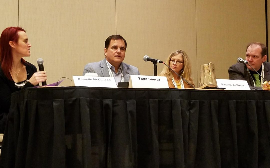 Using Sponsored Research to Bridge the Licensing Gap: Insights from AUTM Panel
