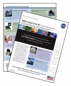 NASA Flyer