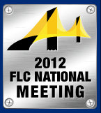 FLC 2012 National Meeting logo