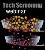 Webinar: A Step-by-Step Process for Technology Screenings
